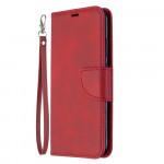 Pouzdro Huawei P40 Lite E - červené 02