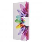Pouzdro Galaxy A51 - Květ 01