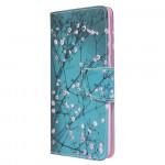 Pouzdro Galaxy A51 - Květy 04
