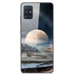 Obal Galaxy A51 - Vesmír 02
