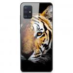 Obal Galaxy A51 - Tygr