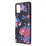 Obal Galaxy A51 - Květy