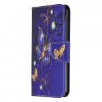 Pouzdro Nokia 2.3 - Motýli 04