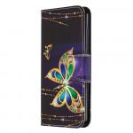 Pouzdro Nokia 2.3 - Motýli 06