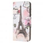 Pouzdro Galaxy A41 - Eiffelovka