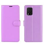 Pouzdro Xiaomi Mi 10 Lite - fialové