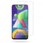 Ochranné tvrzené sklo - Galaxy M21