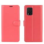 Pouzdro Xiaomi Mi 10 Lite - červené