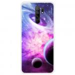 Obal Xiaomi Redmi 9 - Vesmír 02