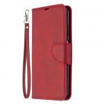 Pouzdro Huawei P40 Lite - červené 02