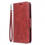 Pouzdro Xiaomi Redmi 8 - červené 02