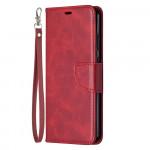 Pouzdro Nokia 5.3 - červené