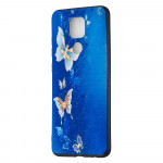 Obal Xiaomi Redmi Note 9 - Motýli 02