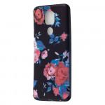 Obal Xiaomi Redmi Note 9 - Květy