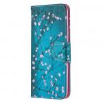 Pouzdro Xiaomi Redmi 9 - Květy 02