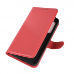Pouzdro Motorola Moto G8 Power - červené