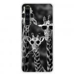 Obal Realme 6 - Žirafy