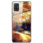 Obal Galaxy A51 - Les 02