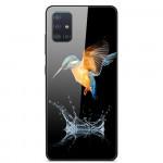 Obal Galaxy A51 - Ledňáček