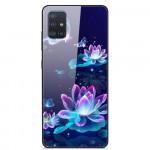 Obal Galaxy A51 - Lotos