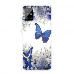 Obal Galaxy A51 - Motýli 04