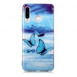Obal Huawei P30 Lite - Motýli 02