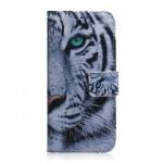 Pouzdro Nokia 5.3 - Tygr