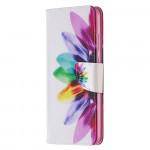 Pouzdro Nokia 5.3 - Květ 01