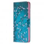 Pouzdro Nokia 5.3 - Květy 02