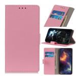Pouzdro Motorola Moto E6 Plus - růžové 02