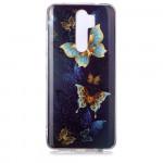 Obal Xiaomi Redmi Note 8 Pro - Motýli 03