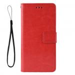 Pouzdro Huawei Y5P, Honor 9S - červené