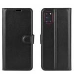 Pouzdro Galaxy A31 - černé