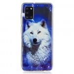 Pouzdro Galaxy A31 - Vlk