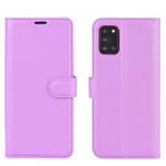 Pouzdro Galaxy A31 - fialové