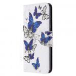Pouzdro Galaxy A31 - Motýli 03