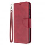 Pouzdro Galaxy A31 - červené 02