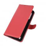 Pouzdro Motorola Moto G8 Power Lite - červené