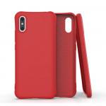 Obal Xiaomi Redmi 9A - červený