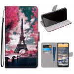 Pouzdro Nokia 5.3 - Eiffelovka