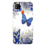 Obal Xiaomi Redmi 9C - Motýli