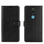 Pouzdro Nokia 2.4 - černé 02