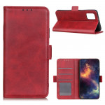 Pouzdro Motorola Moto G9 Plus - červené 02