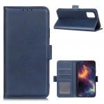 Pouzdro Motorola Moto G9 Plus - modré 02