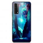 Obal Huawei P Smart 2021 - Nebe 01
