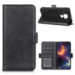 Pouzdro Motorola Moto E7 Plus / G9 Play - černé 02