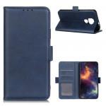 Pouzdro Motorola Moto E7 Plus / G9 Play - modré 02