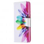 Pouzdro Xiaomi Mi 10T Lite 5G - Květ 01