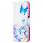 Pouzdro Xiaomi Mi 10T Lite 5G - Motýli 01