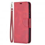 Pouzdro Nokia 3.4 - červené 02